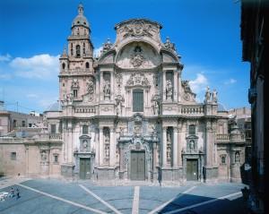 MurciaCathedralPhotoByJoseLuisMontero