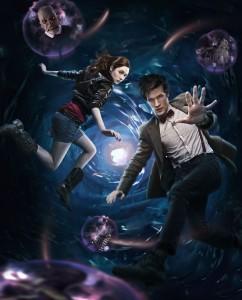 Dr Who - BBC
