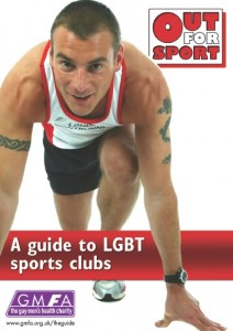 GMFA Out For Sport image