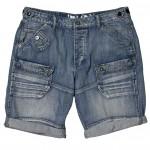 George shorts