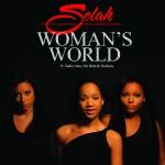 Selah Woman's World Promo Artwork