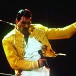 Freddie Mercury  Queen Pop Group