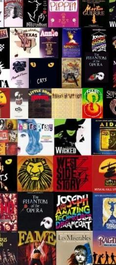 musicalsweb