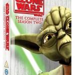 Star Wars DVD packshot 2D