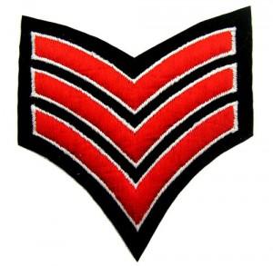 army-stripes