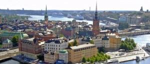 StockholmSummer
