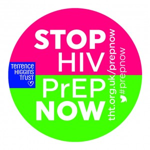Stop HIV PrEP now image