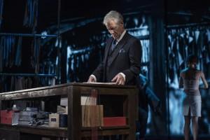 Michael Bertenshaw as Mr. Hitchcock in McQueen credit Specular