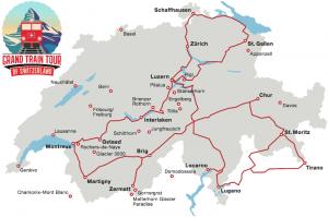 SwitzerlandGrandTrainMapAndLogo