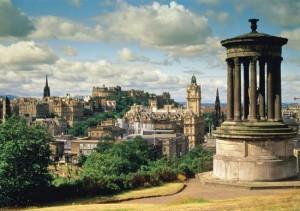 EdinburghFromCaltonHill