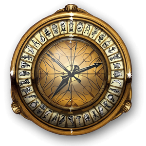 The Alethiometer