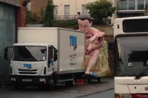 David Cameron Guy, @MattyJam92
