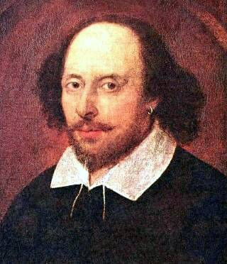 ShakespearePortraitWithEarring