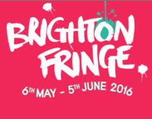 BrightonFringe2016