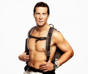 Bear Grylls Workout routine and diet2